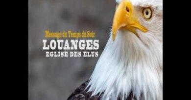 Cantique des louanges – Église des Élus: Kinshasa/RD.Congo