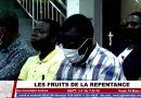EDE – LES FRUITS DE LA REPENTANCE – VENDREDI 19.03.2021 – REV. KALUMBU KISEKA – PARTIE 1